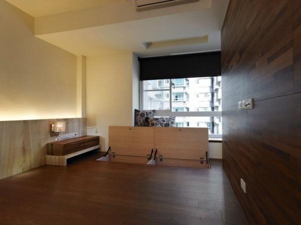 日式房间简单设计图片