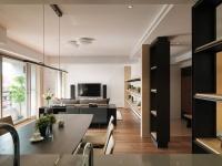 日式現代風格房子裝修效果圖