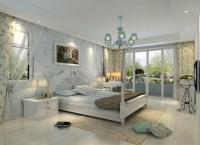 地中海風格家居 清涼溫馨的視覺空間