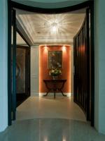 美式風格四居室設計效果圖大全