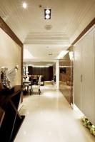 美式現代風格三室兩廳圖片大全