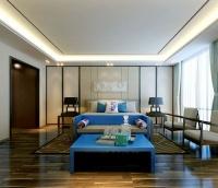 新中式风格—万国城
