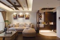 美式风格室内装修效果图片欣赏