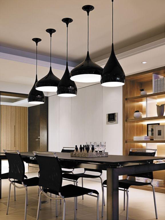 現代日式風格餐廳設計圖大全