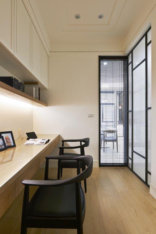 2015最新60平米宜家风格公寓效果图片_家居装修设计网