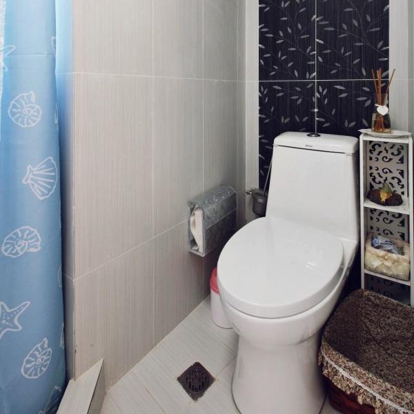 现代美式风格小户型图片大全_家居装修设计网