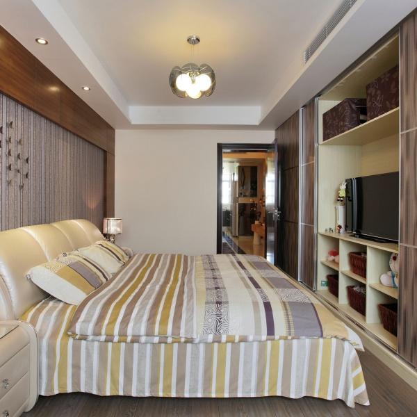 美式风格是你卧室图片大全 相关家居装修设计