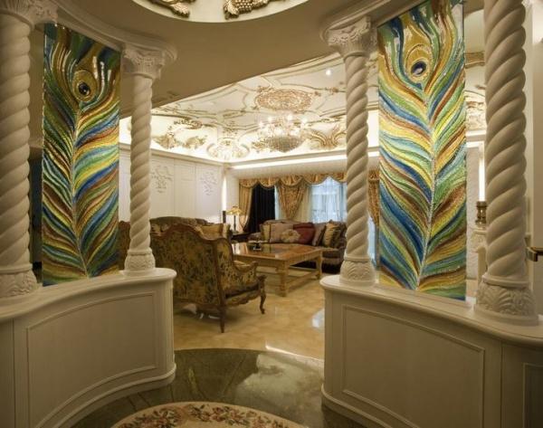 装修设计 > 欧式宫廷风两居装修   清新欧式卧室装修 相关家居装修