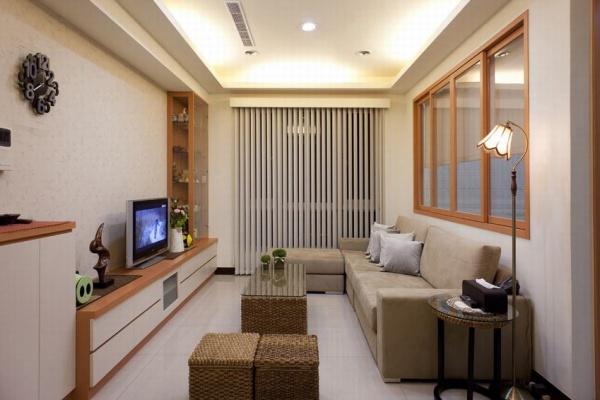 日式一居室裝修