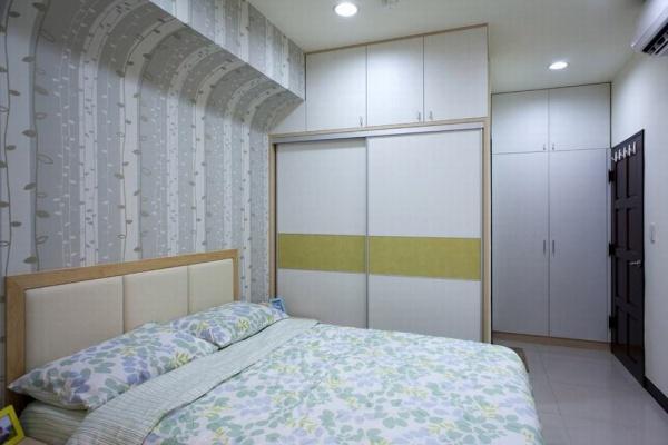 日式臥室裝飾