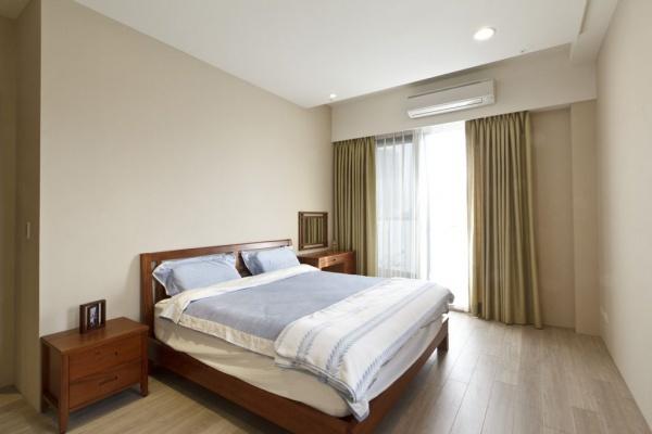 卧室简单图片