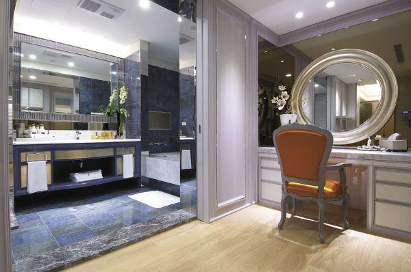 2015欧式豪华别墅设计图大全欣赏