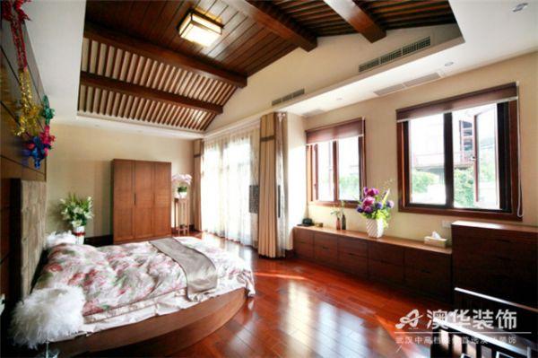 中国院子--演绎新中式_家居装修设计网