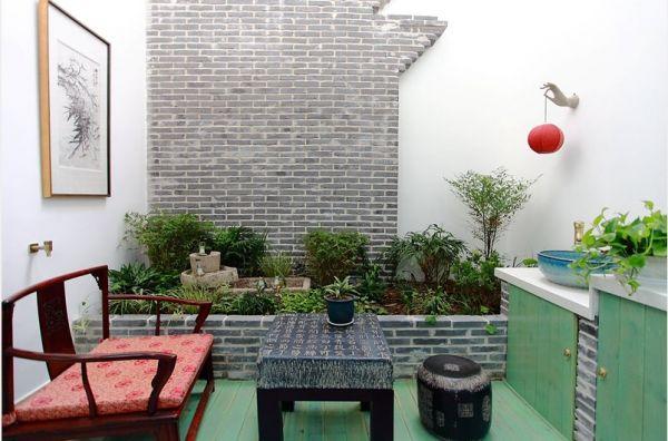 農村小菜園小花園設計圖展示
