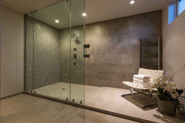 美式卫浴装修图设计