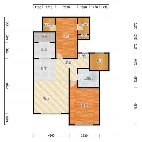 东洲家园--现代简约_家居装修设计网