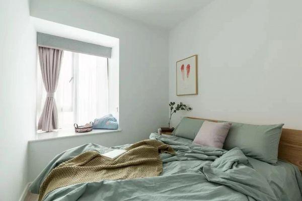 让整体空间温馨而明亮,舒适而又美好。