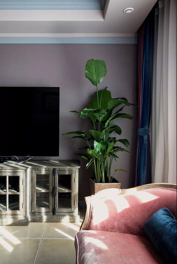 家具挑选很有讲究,尽显时光交错的怀旧之美!