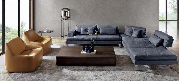極簡家具中盡顯奢華, 樸素是真的高貴  楷模PUSU