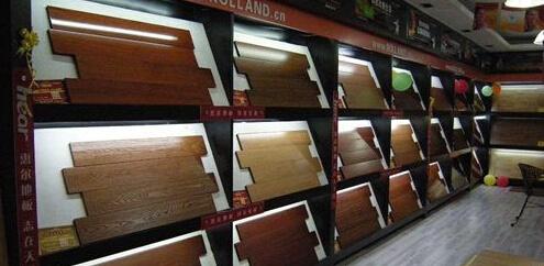 健康环保成地板市场消费主题 地板企业营销如何走