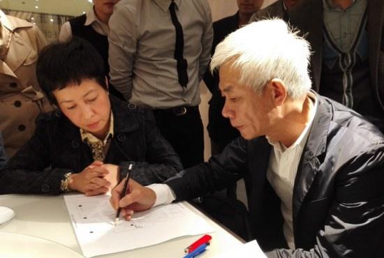 家装4.0首席设计师、迪信家具创始人梁少禧