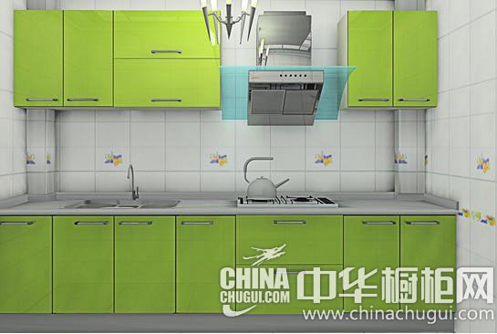 春季潮湿来袭 厨房装修选材不容忽视 整体橱柜