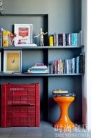 家具搭配也要耍耍小心機 簡約又減齡