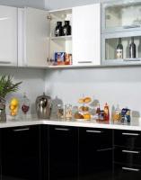 教你8個實用收納技巧 給廚房瘦身