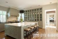 美式情韻整體櫥柜 全新的美式家居體驗