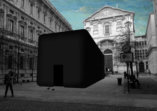 【2015米兰家具展】设计能量的总和就在意大利!2015年米兰家具展即将开展啰!