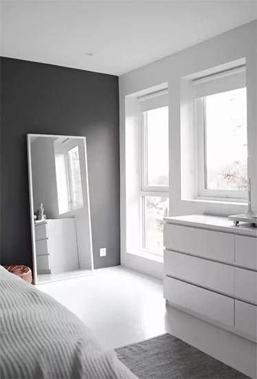 现代简约的时尚灰色装修风格 这样的格调你喜欢吗?(6)