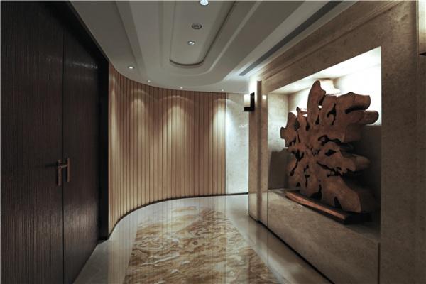 奧迪設計-杜康生設計團隊作品 臺北民生東路豪宅案