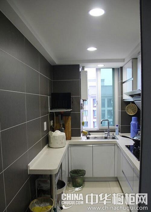 4平米厨房设计图