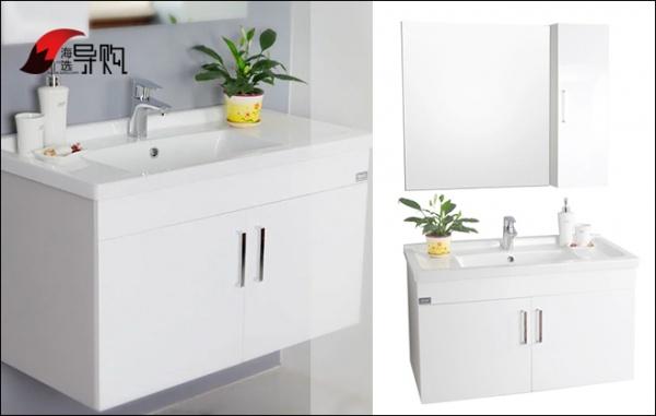 卫浴间装修效果图,干湿分离卫浴间设计,恒洁浴室柜,法恩莎浴室柜,宜家
