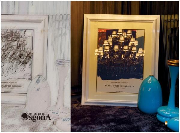 奥斯哥纳21年 见证中国水晶灯饰大发展