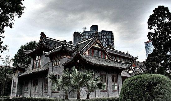 成都市建筑设计研究院绿色建筑研究中心主任陈佩佩
