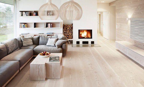装修烦心事:木地板vs瓷砖 究竟哪个好?