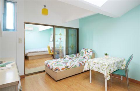 看室内墙面刷新前后_家居装修设计网