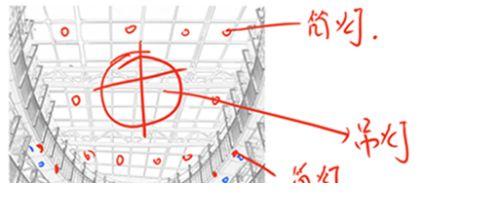 欧普45w电子电路图