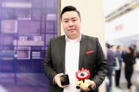 西门子齐宇:智能家居第一步 从西睿系列空气检测仪开始