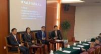 施力普 x 中国睡眠研究会—在北京召开睡眠寝居与科技沙龙