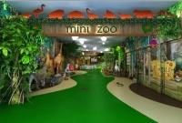居然之家室内森林萌宠乐园正式营业