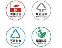 天然蠶絲:你的城市開始垃圾分類了嗎?