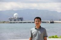 """贵阳市建院高级工程师唐飞,持续为""""绿色建筑""""增砖添瓦"""