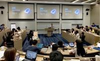 SINOMAX賽諾入選長江商學院教學案例 或成為國際教科書