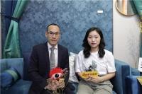 美間總經理陳坤忠:產品品質與設計是發展核心