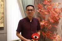蘭客廳執行總監李偉航:行業正青春 發展正當時