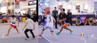 慕思籃球王全國挑戰賽三城同啟,武漢賽區熱血開賽