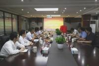 南林大學&升華云峰研究生聯合培養示范基地舉行揭牌儀式
