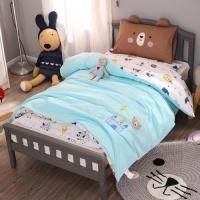 巧婷床上用品,讓孩子擁有良好的睡眠環境